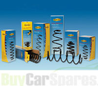 Fit with MAZDA 323 S Rear Coil Spring 17038