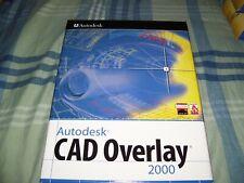 CAD OVERLAY 2000 EDUCATION VERSION