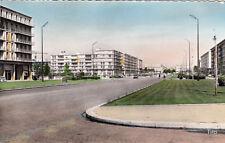 LE HAVRE avenue foch vers les squares saint roch écrite 1956
