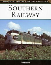 Southern Railway Color History by Tom Murray hardback