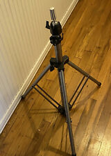 Paul Mitchell Cosmetology Mannequin Head Tripod With Carrying Case