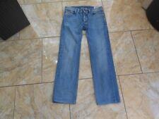 H2415 Diesel SAFADO Jeans W30 MitElblau  Gut