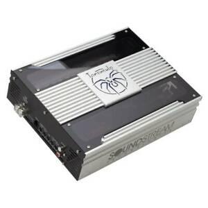 Soundstream TXP1.18000D 18000 Watts Max 1 Ohm Tarantula Xtreme Power Monobloc...