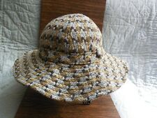 Goorin Bros. floppy hat lined one-size