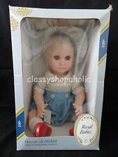 """Peggy Nisbet  H.R.H Prince William 18"""" Doll  Playtime at Highgrove House No 3181"""