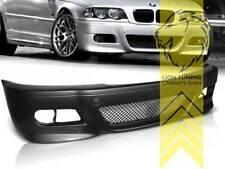 Frontstoßstange Frontschürze für BMW E46 Limousine Touring Coupe Cabrio