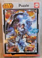 Puzzle 500 pièces - Star Wars - Educa - NEUF sous blister