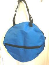"Formay 19336bl 1lil roper black canvas rope bag 12x12x3-1/2"",western tack"