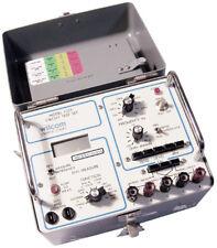 Wilcom Circuit Test Set Used Model T337