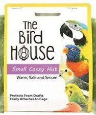 Birds Cozzzy Hut