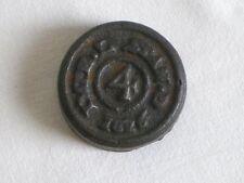 ANCIEN POIDS DE 4 ONCES 1826 OU 1896 ?