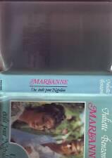 Marianne de juliette Benzoni france loisirs