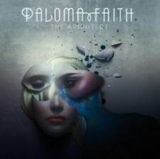 PALOMA FAITH - The Architect (CD) NEW & SEALED