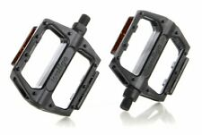 "Wellgo B087 9/16"" Alloy Platform Mountain BMX Bike Pedals"