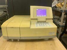 Shimadzu Biospec Uv 1601 Spectrophotomer Analyzer