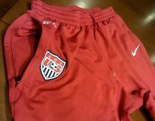 Usa men's soccer team stretch tech pants worn by players Usmnt