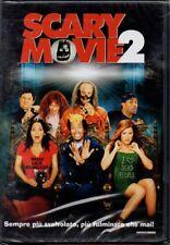 SCARY MOVIE 2 - DVD (NUOVO SIGILLATO) OLOGRAMMA RETTANGOLARE