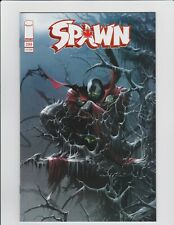 SPAWN #299 FAN EXPO CANADA MATTINA VARIANT NM LIMITED  TO 1000 COPIES