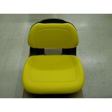 John Deere Seat AM136044 AUC11188 X300 X300R X304 X310 X320 X324 X340 X360 X500