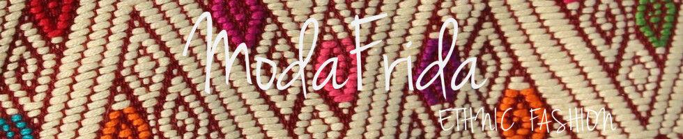 ModaFrida - Ethnic Fashion