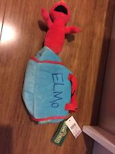 Sesame Street Elmo Bag New With Tags