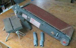 Shopsmith belt sander 6-in.