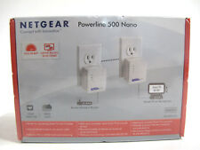 NetGear XAVB5101 Powerline Nano 500 Set