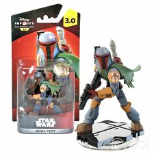 New Disney Infinity 3.0 Boba Fett Figure PS3/4/Xbox One/360 Star Wars Official