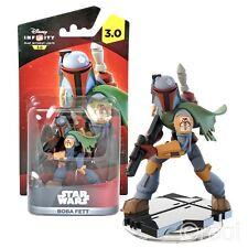 NUOVO Disney Infinity 3.0 Boba Fett Figura ps3/4/XBOX one/360 Star Wars Ufficiale