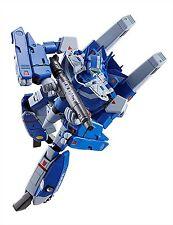 Bandai HI-METAL R Macross VF-1J SUPER VALKYRIE Maximilian Jenius Figure