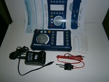BACHMANN 36501 EZ COMMAND DCC DIGITAL CONTROLLER NEW FROM TRAIN SET COMPLETE