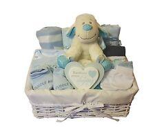 Baby Gift Hamper/ Basket Boy.Baby Hamper Boy.Baby Shower Boy Gift.Nappy Cake Boy