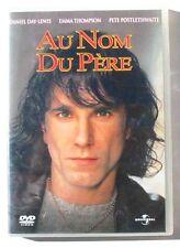 DVD AU NOM DU PERE - Daniel DAY LEWIS / Emma THOMPSON