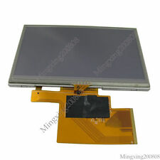 A043FW03 FULL LCD Screen Display + Touch Screen For Tom Tom TomTom XL 340 340S