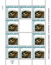 Nederland 2012 Ucollect Prehistorie13 Dinosaurus vel  postfris/mnh