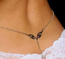Body Jewelry Drop Stone Sexy Tribal Belly Chain Chains
