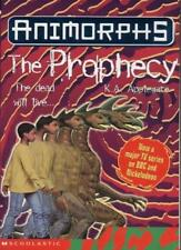 The Prophecy (Animorphs),Katherine Applegate