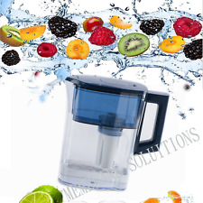 2.5 L Filter Pitcher Home Drinking Water Purify Activated Carbon Filter Cup