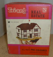 TRIANG REAL ESTATE NO 2 THE GRANGE