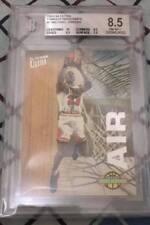 Michael Jordan AIR 1993 BGS 8.5 FAMOUS NICKNAMES #7