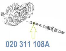 Wellendichtring Welle im Getriebe VW GOLF I Cabriolet (155) siehe Liste unten
