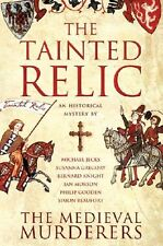 The Tainted Relic,The Medieval Murderers
