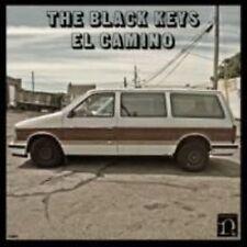 The Black Keys El Camino CD 2011 Nonesuch Records MINT