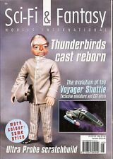 Models Science Fiction Magazines