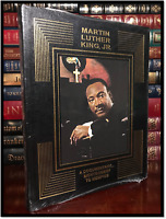 Martin Luther King Jr. Montgomery to Memphis MLK New Easton Press Deluxe Leather