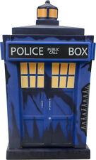 """DOCTOR WHO - Trenzalore TARDIS 8"""" Vinyl Figure (Titan Merchandise) #NEW"""