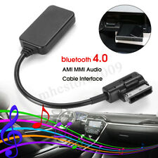 Wireless Interface bluetooth Music Streaming Adapter For Mercedes Benz AMI  -