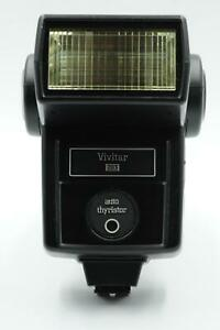 Vivitar 283 Auto Thyristor Flash #216