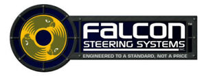 Falcon Steering outer tie rod end ES3008RL   a pair 2 of them