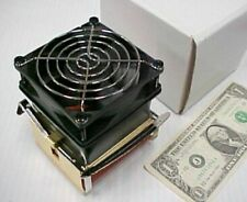 Sun Microsystems W1100z W2100z Heatsink Fan Assembly 310-0020-01 Workstation NEW
